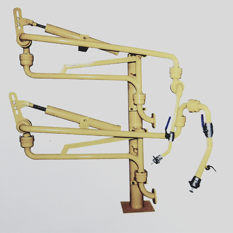 液化石油气(LPG)装卸臂