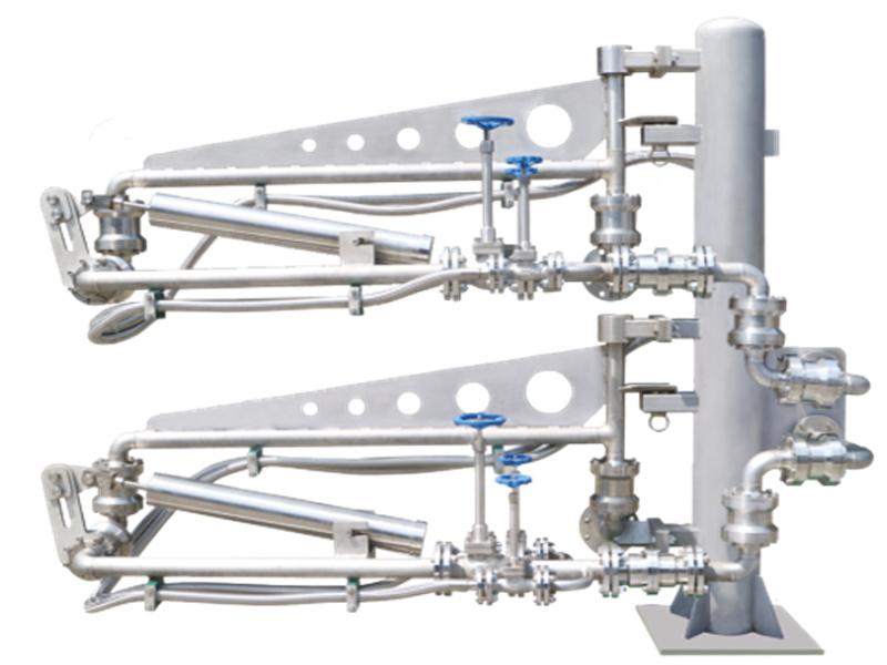 液化气天然气(LNG)装卸臂