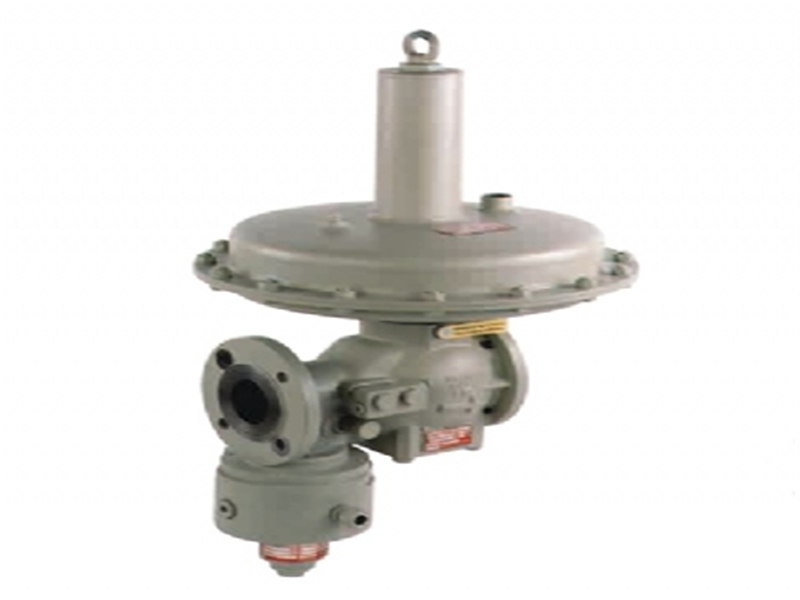 ITRON RR16调压器