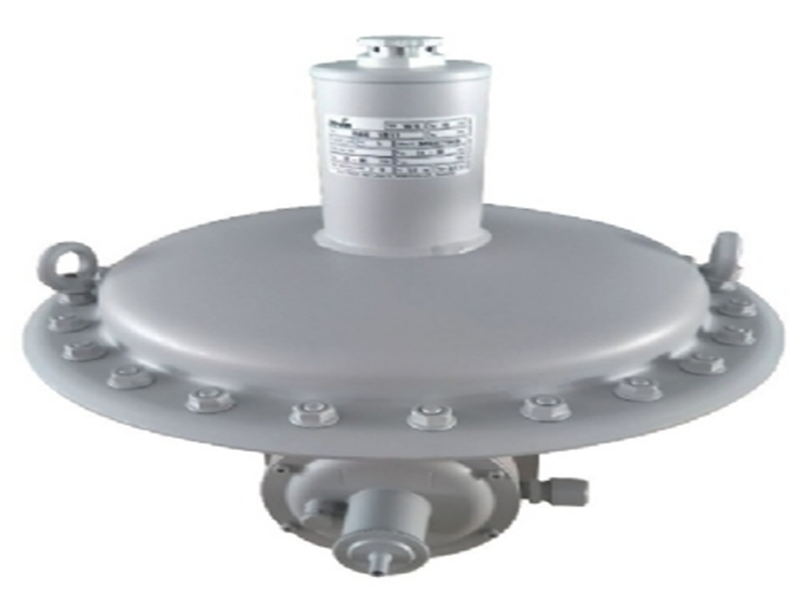 ITRON RBE1800系列调压器