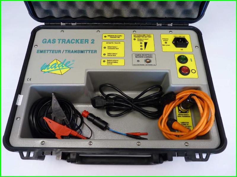 法国PE管探测仪Gas Tracker 2